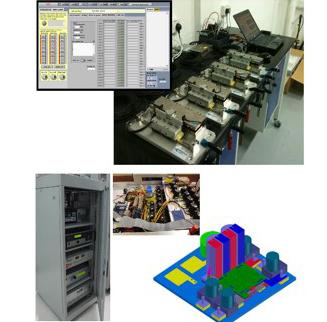 Control & Measurement Software